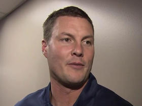 Watch: Rivers on moving to LA: We're going to have to earn their respect
