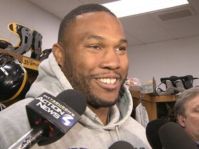 Watch: Tuitt: 'We have a chance to make history'
