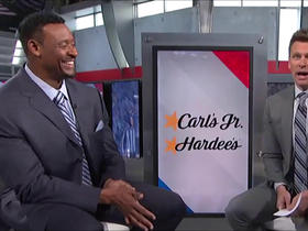 Watch: McGinest on Bill Belichick: He is intense, makes sure team is well prepared