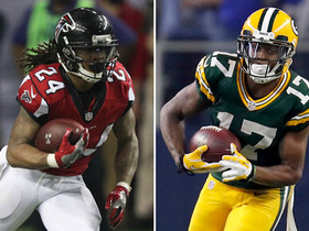 Watch: 'Inside the NFL': Who will win Packers vs. Falcons matchup?