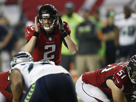 Watch: 'Sound FX': Seahawks-Falcons Divisional Round