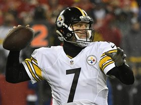 Watch: Burleson: Steelers not going to beat Patriots with field goals