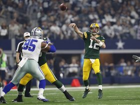 Watch: How can the Falcons defense stop Aaron Rodgers?