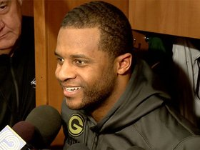 Watch: Cobb: 'They have some big hitters'