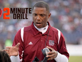 Watch: 2 Minute Drill: Browns announce assistant coaches