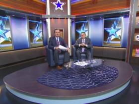 Watch: Cowboys This Morning:  Thursday January 19