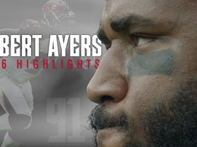Watch: Watch: Robert Ayers 2016 Highlights