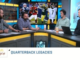 Watch: DDFP: Quarterback Legacies