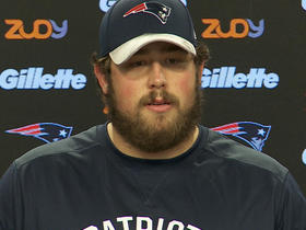 Watch: David Andrews 1/19: 'Stick to your routine'