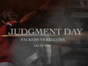 Watch: Judgment Day I Packers vs. Falcons