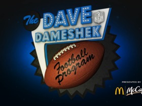 Watch: DDFP 526: Red Challenge Flag Picks & is this the best final four QBs ever?