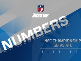 Watch: NFC Championship Preview | NOW Numbers