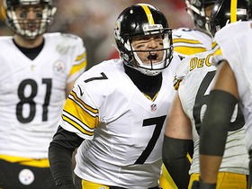 Watch: What challenges does Ben Roethlisberger face on the road?