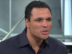 Watch: Tony Gonzalez: Matt Ryan should get MVP this year