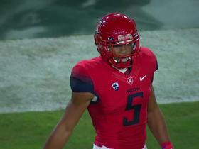 Watch: Ken Griffey Jr.'s son will play in East-West Shrine Game