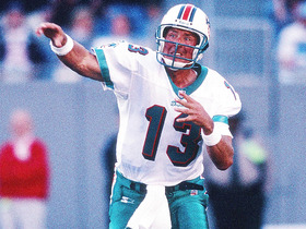 Watch: Dan Marino 'Top 10' Clutch Quarterbacks of All Time