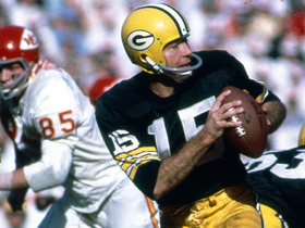 Watch: Bart Starr 'Top 10' Clutch Quarterbacks of All Time