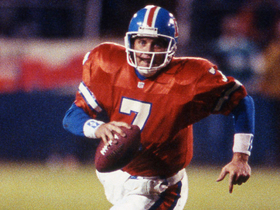Watch: John Elway 'Top 10' Clutch Quarterbacks of All Time