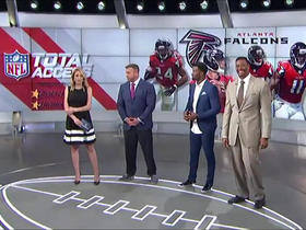 Watch: James Jones: Best way to stop Falcons offense is to keep them off field