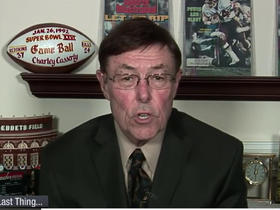 Watch: Casserly: Secret weapons for Championship Weekend