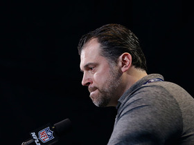 Watch: Heath Evans: 'Not surprised' on Ryan Grigson