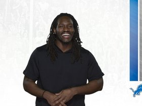 Watch: 2 Truths and a Lie: Josh Bynes