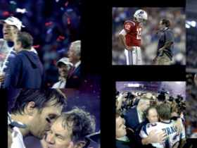 Watch: NFL 360: Brady and Belichick are Second to None