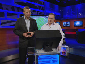 Watch: Belichick Breakdown: Roethlisberger, Bell, Timmons