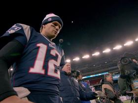 Watch: What is the key to beating the Patriots?