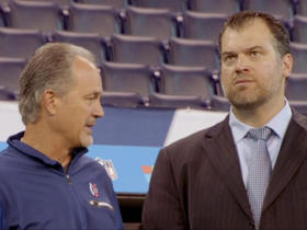 Watch: Rapoport: Colts fire GM Ryan Grigson