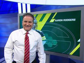 Watch: Mini Mooch: The success of Aaron Rodgers