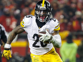 Watch: Marshall Plan: Le'Veon Bell