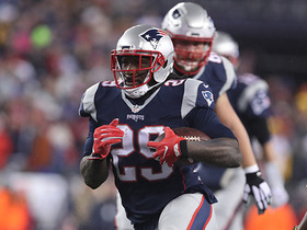 Watch: LeGarrette Blount runs in 1-yard TD