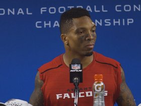 Watch: Ricardo Allen: Our Brothership is So Close