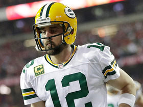 Does Rodgers need another SB win to be one of best QBs of all-time?