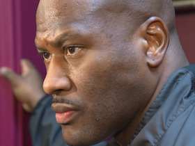 Watch: James Harrison: 'I'm not done'