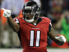 Watch: Billick: Julio Jones is the best receiver in the league