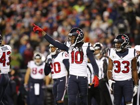 Watch: Texans Top 10 Plays of 2016