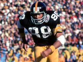 Watch: Legends Of The Super Bowl: Lynn Swann