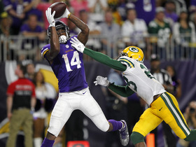 Watch: Vikings Top 10 Plays of 2016