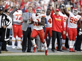Watch: Chiefs Top 10 plays of 2016