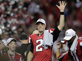 Watch: David Carr: Matt Ryan takes game to next level