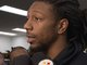 Watch: Dupree: 'Hats off to their team'