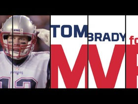 Watch: Why Tom Brady Should be MVP I For Your Consideration