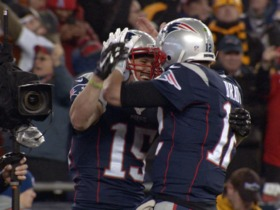 Watch: Ultimate Highlight Divisional Playoffs: Brady flea flicker to Hogan