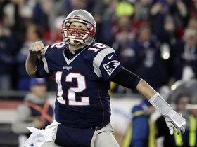 Watch: How will the Patriots react to the media frenzy?