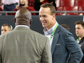 Watch: What could Peyton Manning bring to Colts front office?