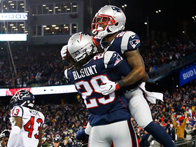 Watch: Is the Patriots secondary getting the respect it deserves?