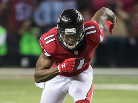Watch: How do you stop Julio Jones?