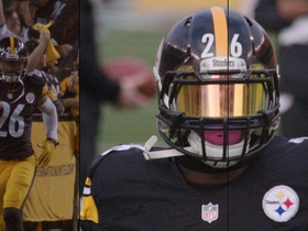 Watch: Why Le'Veon Bell Should be MVP I For Your Consideration
